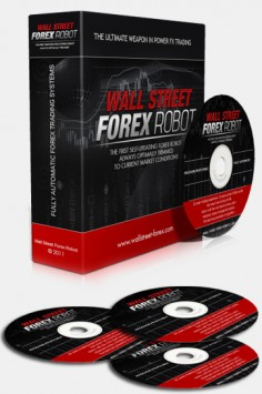 Wallstreet Forex Robot – The Most Green Forex Robot