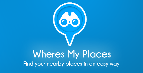 Wheres My Places